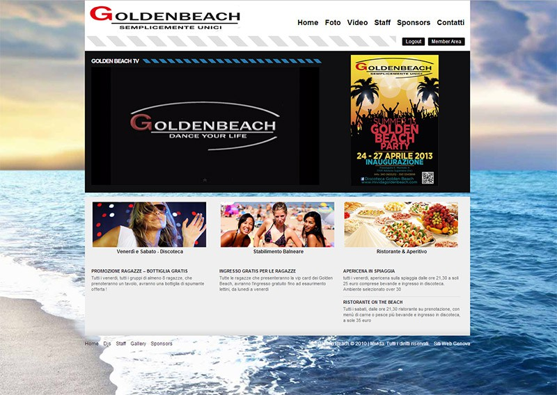 Mivida Goldenbeach